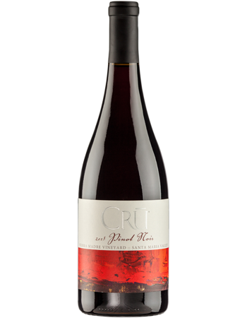 2018 Sierra Madre Vineyard Pinot Noir