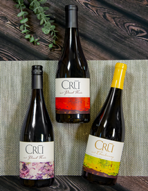 Single Vineyard Collection